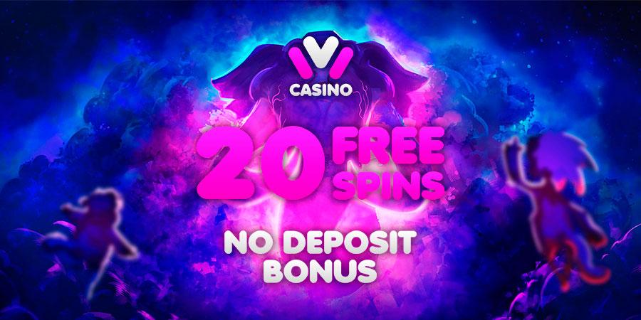 Ivi Casino no Deposit Bonus