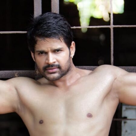 Tamil actor Shaam arrested for gambling in Chennai