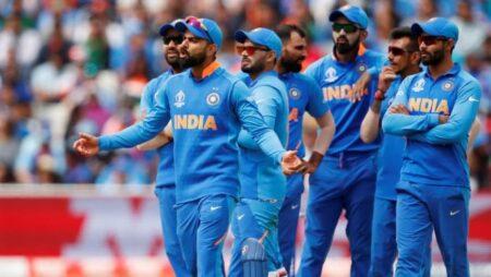 Cricket – Sri Lanka will host India in Asian Cup