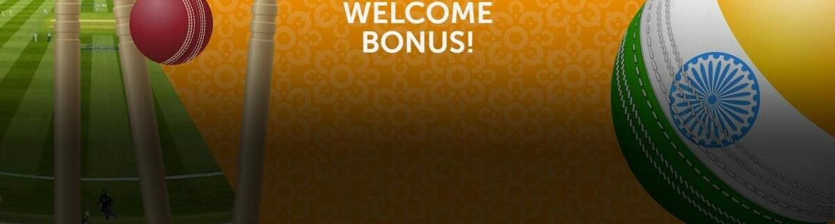 Welcome Bonuses India