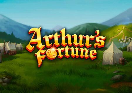 Arthur's Fortune