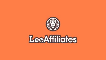 LeoVegas Affiliates