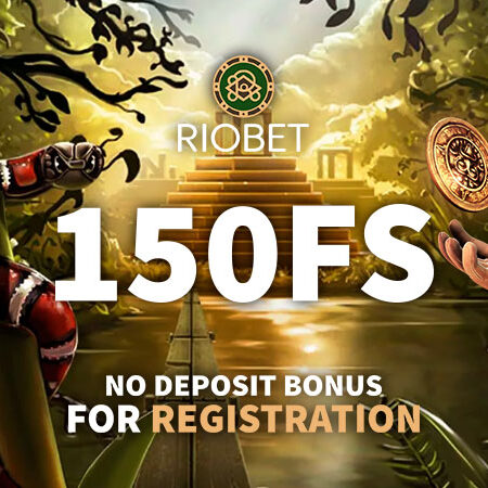 Riobet Casino No Deposit Bonus