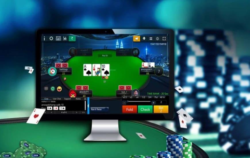 Everything for the poker beginner – tips, tricks & information
