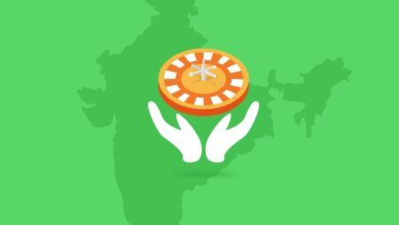 Online gambling in India offers gigantic opportunities