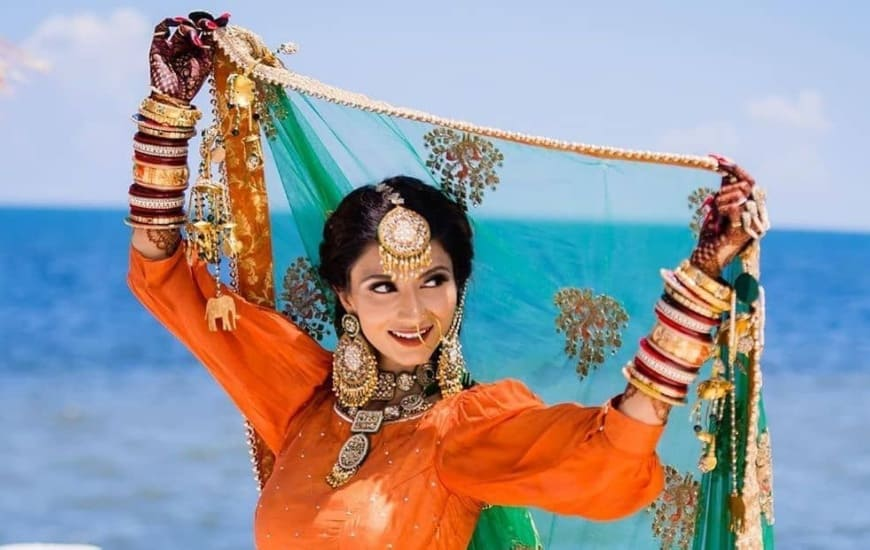 Worth seeing festivals in India in November