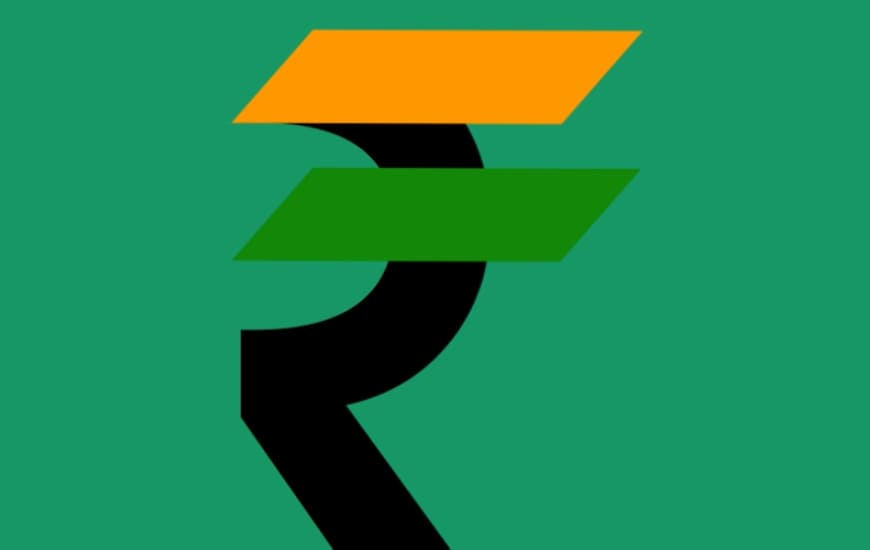 The history of the Indian rupee