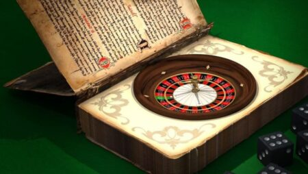Interesting facts & stories about roulette